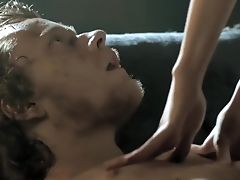 Game Of Thrones S03e07 (2013) Charlotte Hope, Stephanie Blacker