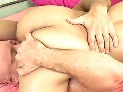 Nubile African Is Totally Poundable And Hot Dude Knows It