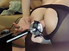 Fucking-machine Fuck My Arse 05