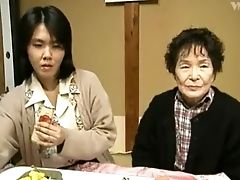 Exotic Homemade Movie With Asian, Youthful/old Scenes