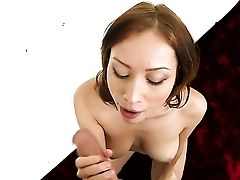 Brown-haired Sexy Babe Doll Adessa Winters With Massive Mammories And Hot Blooded Fellow Have Oral Lovemaking For Web Cam For You To See And Love