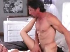 """""""step Dad Awakens To Nubile Daughter-in-law Sucking His Thick Trunk"""""""