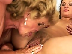 Matures Norma Doing Lewd Things With Mira Shine In Damsel-on-doll Activity