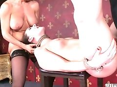 Endza Adair Is A Obedient Minx And She Truly Likes Providing Oral Fuck-a-thon