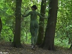 Invisible Nakedness In The City. Promo.mp4