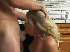 Zoey Monroe Loves The Earth Moving Fuck