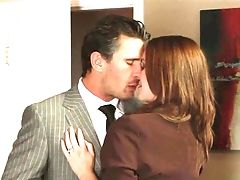 Brown-haired Manuel Ferrera Is Raw As The Ocean In This Steamy Scene With Lots Of Vulva Banging