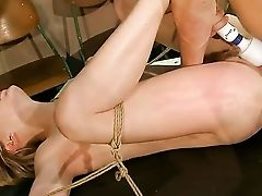 Collection Of Students Getting Manhandled In Bondage & Discipline