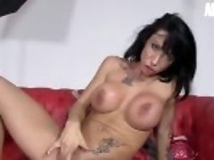 """""""lasfolladoras - Suhaila Hard Big-titted Spanish Mummy Gets Dicked Down By New-comer Man - Amateureuro"""""""