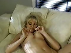Sensational Inexperienced Cougar Beauty Unwrapped And Masturbated