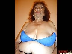 Latinagranny Hot Granny Inexperienced Ladies Compilation