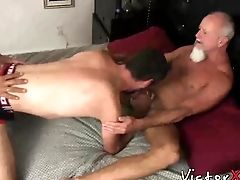 Three Guys Getting Fucked Truly Hard