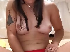 'horny Latina Step Step-sister Cums Over And Over Again'