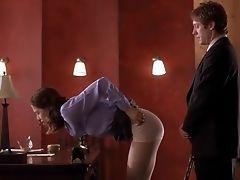 Assistant Maggie Gyllenhaal