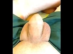 Homosexual Makes Kegel Workout